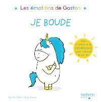 Les émotions de Gaston, Je boude