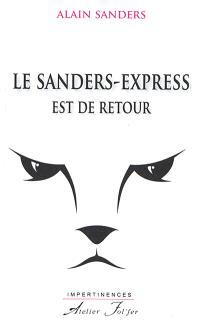 Le Sanders-Express est de retour