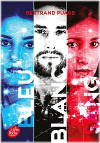 Bleu blanc sang : l'intégrale de la trilogie
