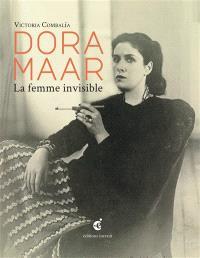 Dora Maar : la femme invisible