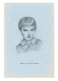 Cahier de Mïrka Lugosi