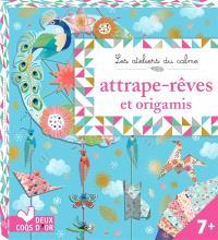 Attrape-rêves et origamis