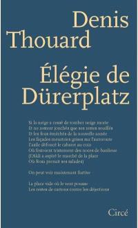 Elégie de Dürerplatz