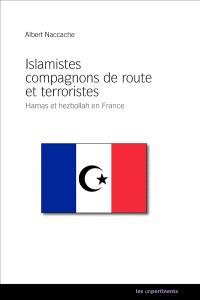 Hamas et Hezbollah de France : islamistes, compagnons de route et terroristes. Volume 2