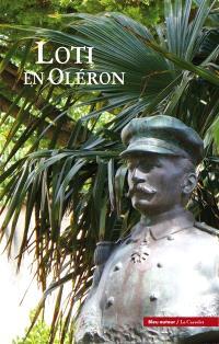 Loti en Oléron