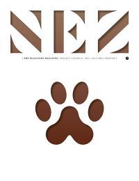 Nez : the olfactory magazine. n° 7, The animal sense