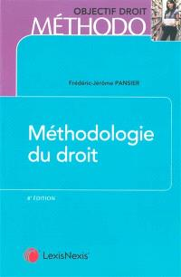 Méthodologie du droit