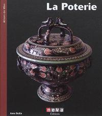 La poterie : de terre et de feu