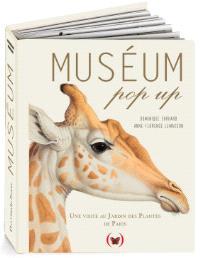 Muséum pop-up : visite au Jardin des Plantes de Paris