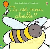 Où est mon abeille ?