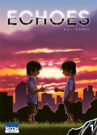 Echoes. Volume 1