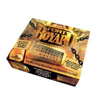 Fort Boyard : escape box