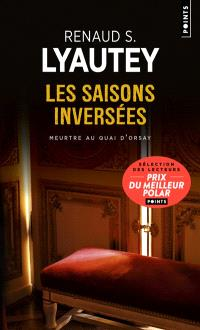 Les saisons inversées : meurtre au Quai d'Orsay