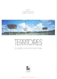 Territoires : enquête communicationnelle