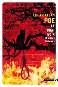 Le chat noir : et autres histoires