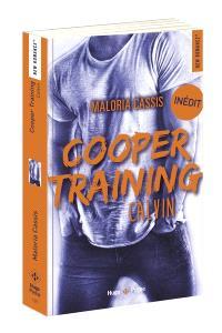 Cooper training. Volume 2, Calvin