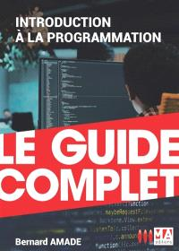 Introduction à la programmation