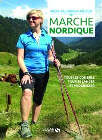 Marche nordique : tous les conseils pour se lancer et progresser