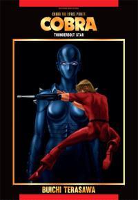 Cobra, the space pirate. Volume 5, Thunderbolt star