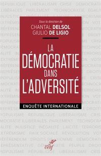 La démocratie dans l'adversité : enquête internationale