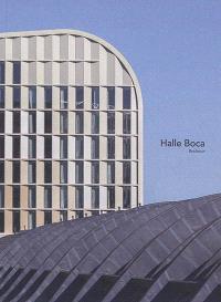 Halle Boca : Bordeaux