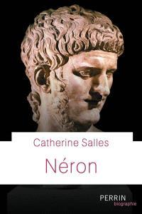 Néron : empereur des arts