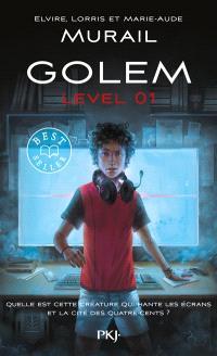 Golem. Volume 1