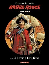Barbe-Rouge : l'intégrale. Volume 13