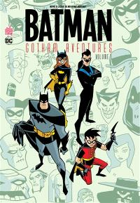 Batman Gotham aventures. Volume 1