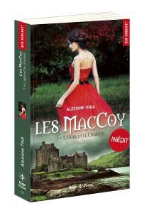 Les MacCoy. Volume 1, L'ogre et le chardon