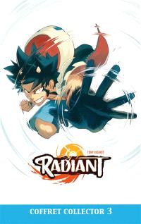 Fourreau Radiant : tome 12 + cale