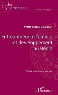 Entrepreneuriat féminin et développement au Bénin