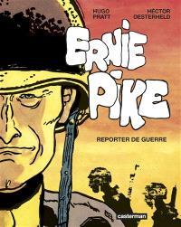 Ernie Pike : reporter de guerre