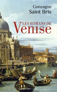 Les romans de Venise
