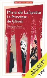 La princesse de Clèves : nouveaux programmes 1re