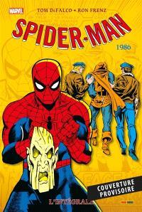 Spider-Man : l'intégrale, 1986