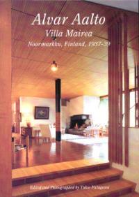 Residential Masterpieces 01: Alvar Aalto Villa Mairea