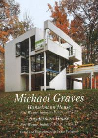 Residential Masterpieces 14: Michael Graves