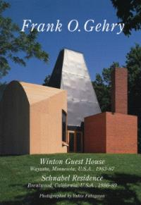 Residential Masterpieces 18: Frank O. Gehry Winton Schnabel