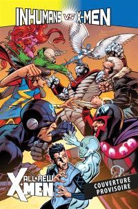 All-New X-Men. Volume 4, Le dernier d'entre nous, le dernier des X