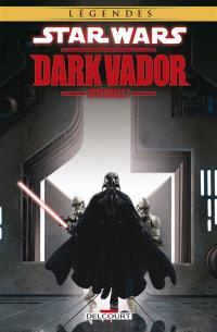 Star Wars : Dark Vador : intégrale. Volume 1