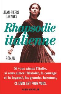 Rhapsodie italienne