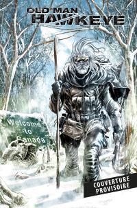 Old man Hawkeye. Volume 2, Justice aveugle