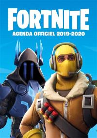 Fortnite : agenda officiel 2019-2020