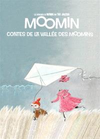 Les aventures de Moomin, Neuf histoires de la vallée des Moomins