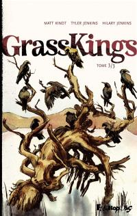 Grass kings. Volume 3