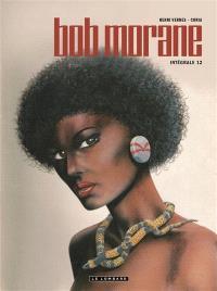 Bob Morane : l'intégrale. Volume 12