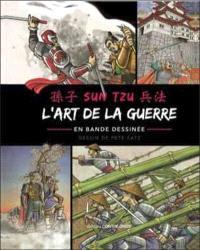 L'art de la guerre : en bande dessinée