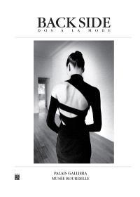 Back side = Dos à la mode