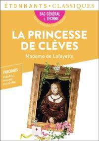 La princesse de Clèves : nouveau bac français